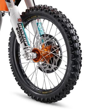 Picture of ktm7770990104430//Factory front wheel//