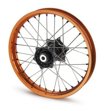 "Picture of FACTORY REAR WHEEL2,15x18"" 20mm"