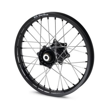 "Picture of FACTORY REAR WHEEL2,15x19"" 20mm"