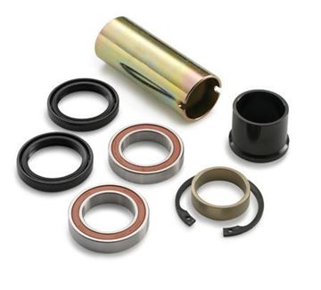 Picture of FRONT WHEEL REPAIR KIT
