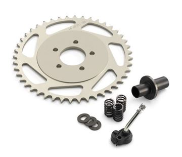 Afbeeldingen van ktm45212948244//Power reduction kit//50 SX Mini 14-18
