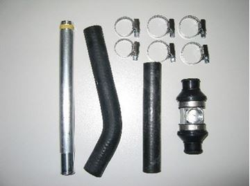 Picture of RADIATOR HOSE KIT