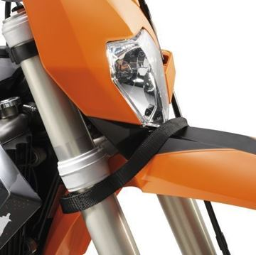 Picture of ktm78712916000//Pulling strap//SX 13-18, EXC/XC-W 14-18