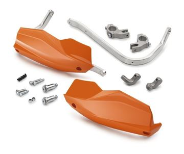 Picture of ktm7650297900004//Handguard kit//