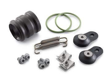 Picture of 00050000810 EXHAUST HARDWARE KIT
