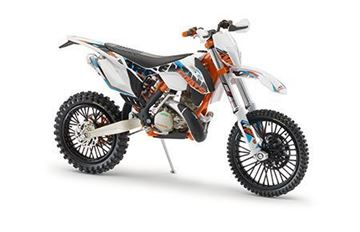 Picture of KTM 300 Six Days 2015 Argentina