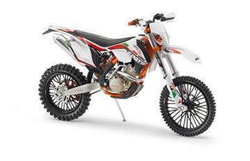 "Picture of KTM 350 EXC-F Six Days 2014 ""Sardinia"" Italy"