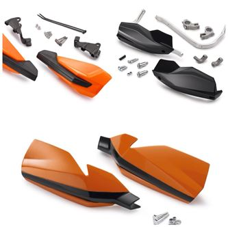 Picture for category KTM Handguards