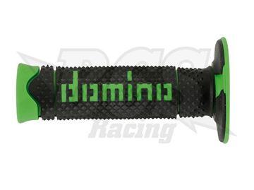 Afbeeldingen van domino711102-GRIP CROSS X-TREME II BL/GREEN
