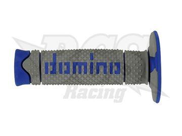 Afbeeldingen van domino711110-GRIP CROSS X-TREME II GR/BLUE