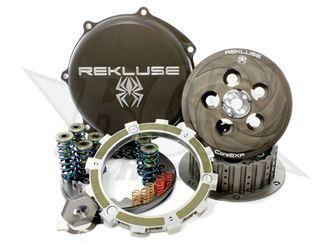 Afbeelding voor categorie Rekluse clutch