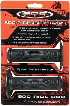 Picture of GRIP SDG 2-DENSITY MX BLK