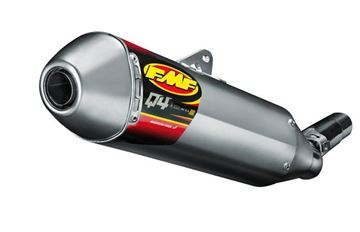 Picture of MUFFLER HEX Q4 S/A BETA