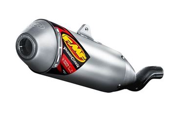 Picture of MUFFLER P-CORE 4 HUS