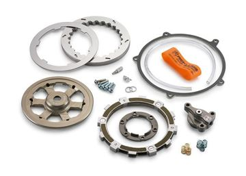 Picture of ktm72032900000//Rekluse EXP 3.0 centrifugal clutch kit//FREERIDE 350 14-17