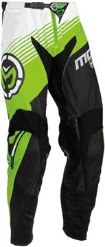 Picture of 29015391   PANT S6 SAHARA GRN/BLK 34