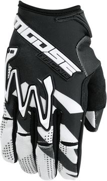 Picture of 33303270   GLOVE S6 MX1 BLACK LG