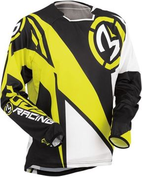 Picture of 29121350   JERSEY S6Y M1 HIVIZ YL XS