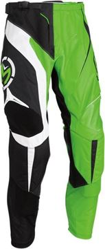 Picture of 29031372   PANT S6YTH M1 GREEN 24