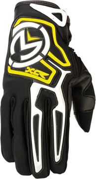 Picture of 33320970   GLOVE S6YTH XCR BLK/YL LG