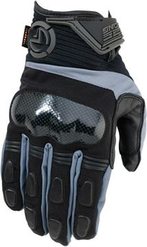 Picture of 33303265   GLOVE S6 XC1 BLACK 2X
