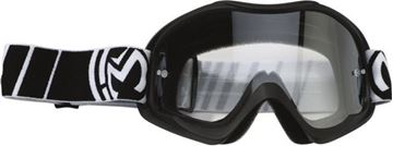 Picture of 26011825   GOGGLES 15 QUALIFIER BLACK