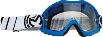 Picture of 26011826   GOGGLES 15 QUALIFIER BLUE