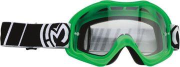 Picture of 26011827   GOGGLES 15 QUALIFIER GREEN