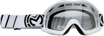 Picture of 26011830   GOGGLES 15 QUALIFIER WHITE