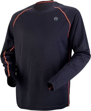 Picture of 29400264   JERSEY S6 BASE XC1 BLK XL