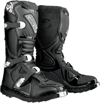 Picture of 34110260   BOOT 12 CE M1.2 YTH BK 1