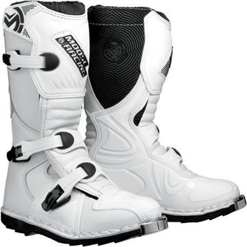 Picture of 34110267   BOOT 12 CE M1.2 YTH WH 11