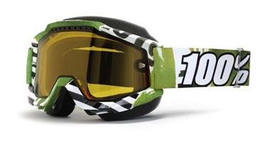 Picture of 26011483   GOGGLE ACC SNOW SUBWAY YELLOW