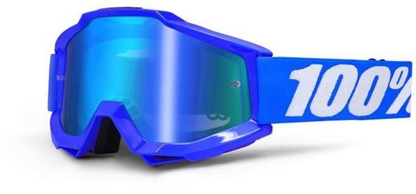 Picture of 26011494   GOGGLE ACC BL MIRROR/BLUE
