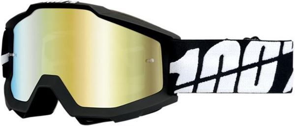 Picture of 26011771   GOGGLE ACC BK TOR MIRROR GD