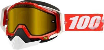 Picture of 26011879   GOGGLE RC SNOW RD/YL