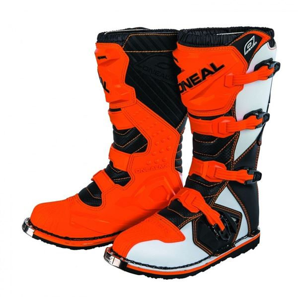Picture of Laarzen Oneal Rider oranje