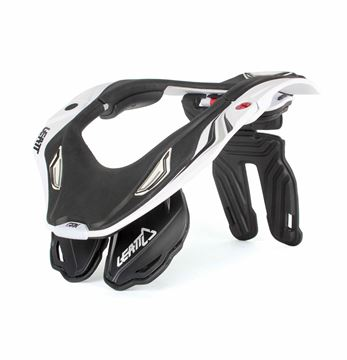 Picture of Neck Brace Leatt GPX 5.5 Zwart/Wit