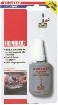 Picture of FRENBLOC FLESJE-24ML