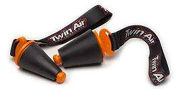 Picture of Twin Air Exhaustplug 4Str + Strap Orange
