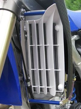 Picture of RADIAT BESCH YZF250 '10ROOD
