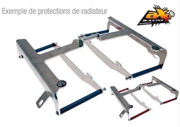 Picture of RADIAT BESCH KXF250 15 ZWARTE SPACERS