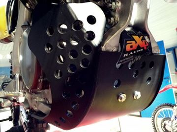 Picture of AXP GP SKID PLATE HDPE SUZIKI RM-Z250 2016
