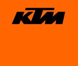 Afbeelding voor categorie Stickers KTM