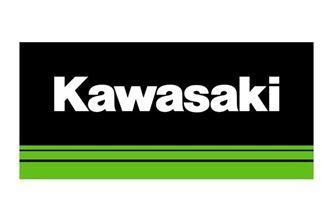 Afbeelding voor categorie Stickers Kawasaki