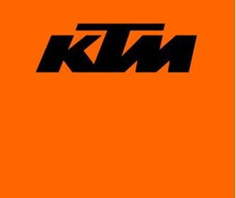 Picture for category Zadelovertrekken  Ktm