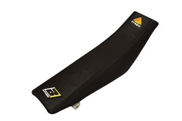 Picture of Blackbird Pyramid Seat Cover Black Yamaha YZ450F