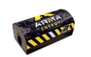 Afbeeldingen van STUURROL ARMA ENERGY VOOR STUUR ZONDER STANG BLACKBIRD RACING
