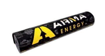Afbeeldingen van STUURROL ARMA ENERGY VOOR STUUR MET STANG BLACKBIRD RACING