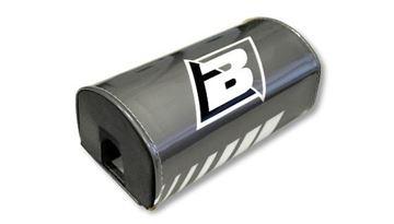 Afbeeldingen van STUURROL GRIJS BLACKBIRD RACING VOOR STUUR ZONDER STANG